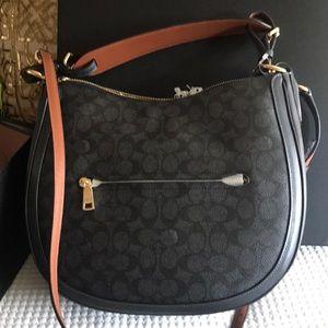 Brand new coach bag.   CC SIG SUTTON